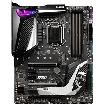 MSI Placa Madre MPG Z390 GAMING PRO CARBON