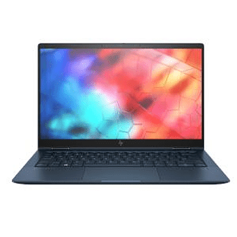 HP Portatil Elite Dragonfly Core i7-8665U, Ram 16GB, SSD 512GB, 13.3
