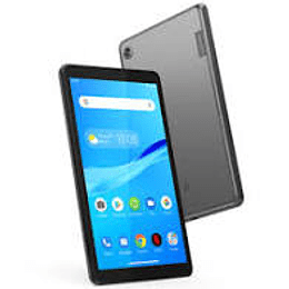 "Lenovo Tablet M7 - Android, Pantalla 7"", MEMORY 1G - STORAGE 16GB, WIFI+LTE(4G)"