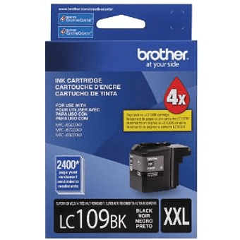 Brother LC-1100C cartucho de tinta Original Cian 1 piezas