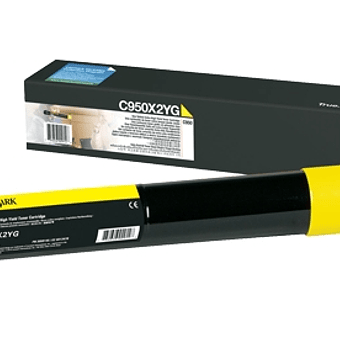 Lexmark CS820, CX8xx fotoconductor 175000 pginas