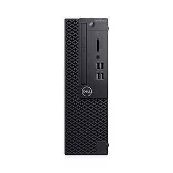 DELL Desktop OPTIPLEX 3070 SFF I5-9500 8GB 1TB DVD-RW WIN10 PRO