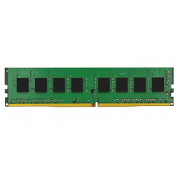 Kingston 8GB 2666MHz DDR4 DIMM MEMORIA RAM