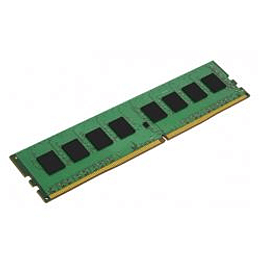 Kingston 16GB 2666MHz DDR4 DIMM MEMORIA RAM