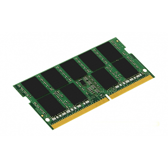 Kingston 4GB 2666MHZ DDR4 SODIMM MEMORIA RAM
