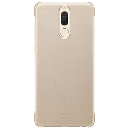 Huawei - Back cover - Case Cover Gold