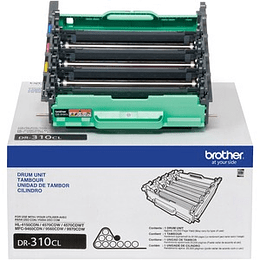 Brother Drum DR-310CL F/HL-4570CDW