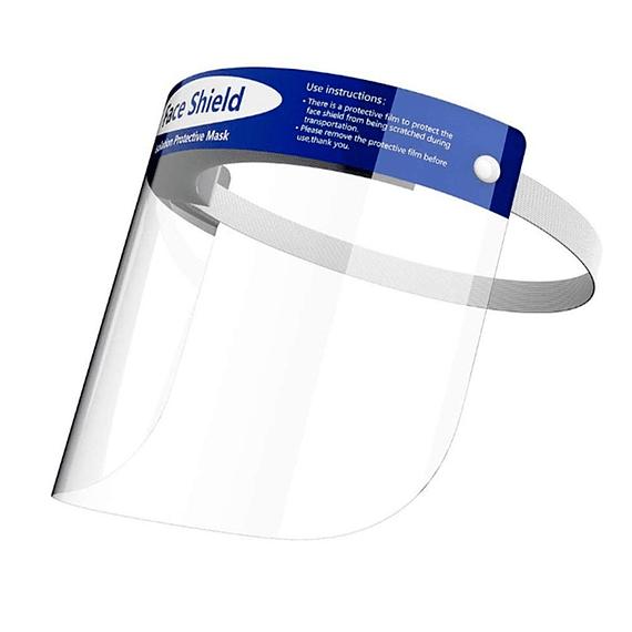 Escudo facial Face Shield