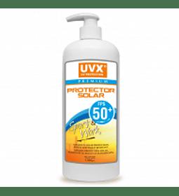 Bloqueador Solar UVX 1.000 grs. Premium