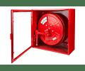 Red Húmeda 30 Metros carrete Kolling puerta vidrio