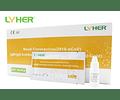 Test rápido anticuerpos caja 40 unidades (LYHER)