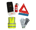 Kit de seguridad para Automóvil