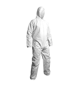 Buzo Coverall desechable