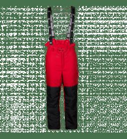 Pantalón Motosierrista
