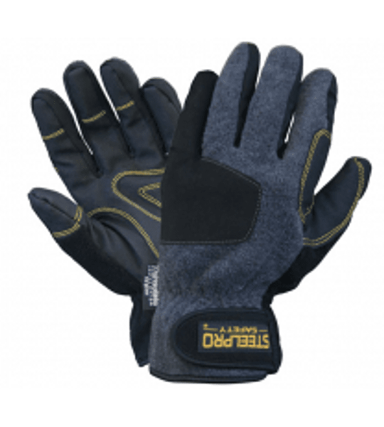 GUANTE STEELPRO COLD EXTREME