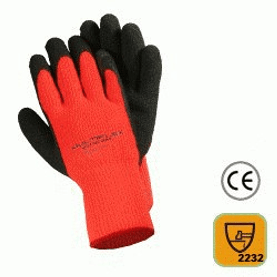 GUANTE MULTIFLEX WARM