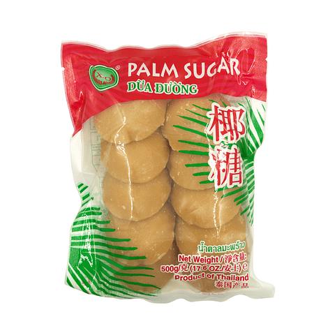 AZUCAR PALMA 500GR