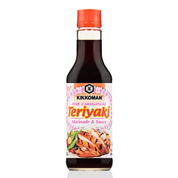 SALSA TERIYAKI MARINADE 296ML