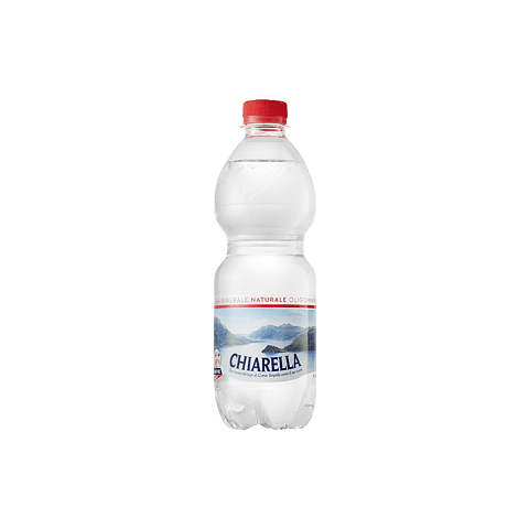 AGUA MINERAL SIN GAS 500ML X 12 - PET