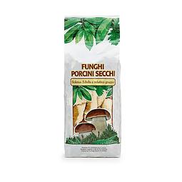 FUNGHI PORCINI SECCHI 400GR