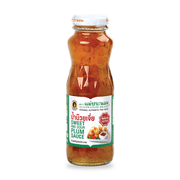 SALSA CIRUELA AGRIDULCE 260GR