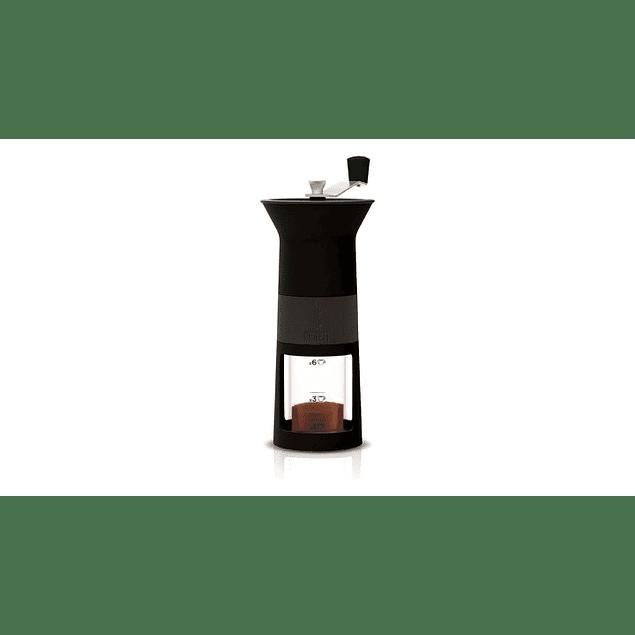 Molino de Café Negro
