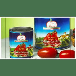 Tomates Pelados Zia Rosa D.O.P