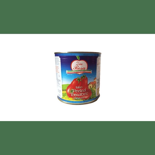 Tomates Pelados Zia Rosa