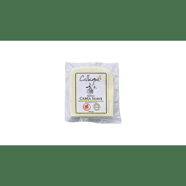 Queso de Cabra 100% Artesanal 200 grs