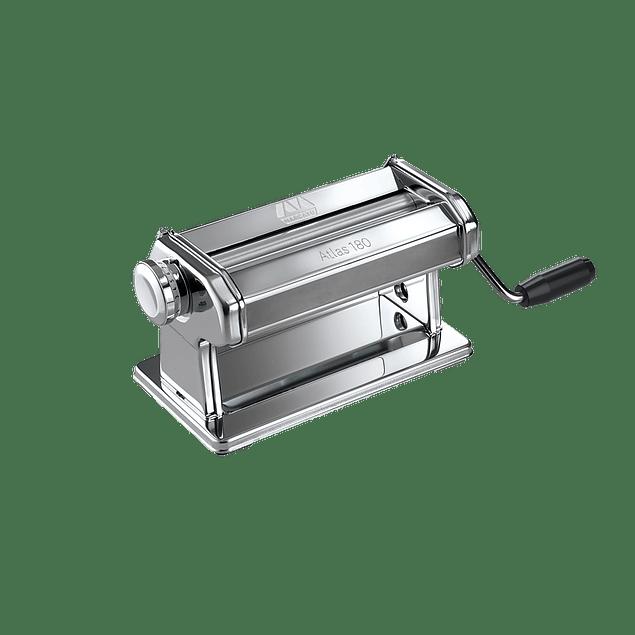 Maquina de Pastas Atlas Roller 180 - Inox,  Marcato