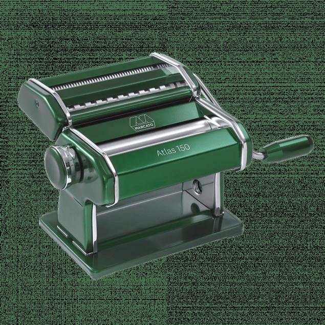 Maquina de Pastas Atlas 150 Verde
