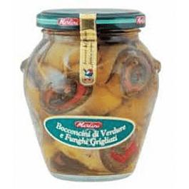 Verdura Grillada Bocconcini