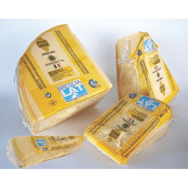 Queso Grana Padano 1 kg