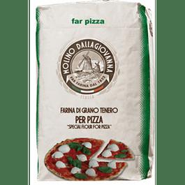 Harina para Pizza