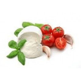 Mozzarella 1 Kg