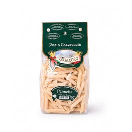 Pasta Pennette Caserecce
