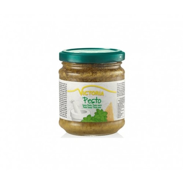 Pesto Victoria