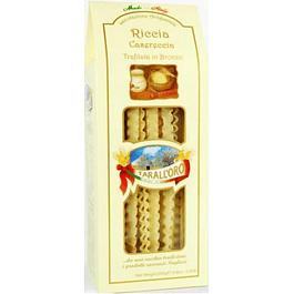 Pasta Riccia Casereccia