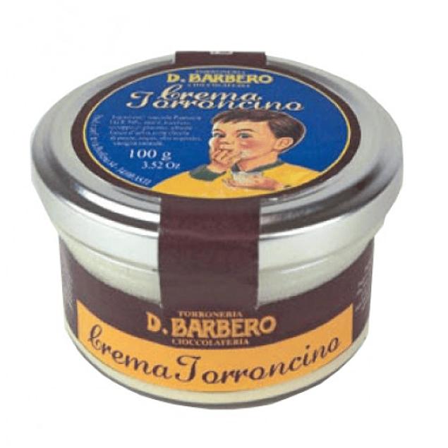 Crema de Turrón y Chocolate Untable