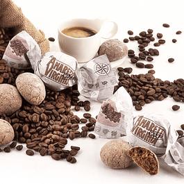 Ameretti Soffici Café  pack 900 grs