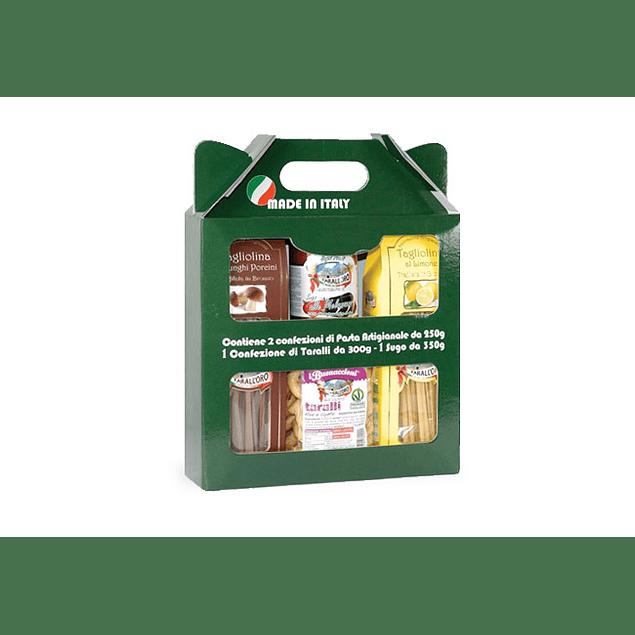 Paquete de Delicias