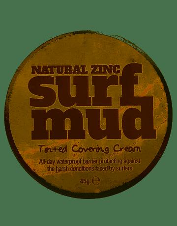 Bloqueador Surf mud