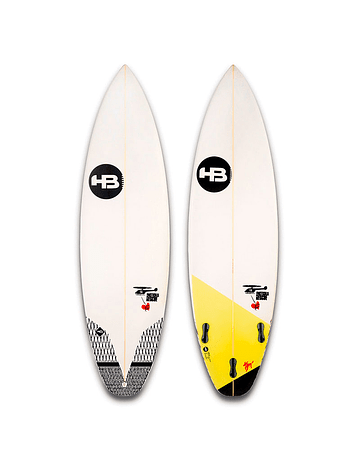 HB Emotional Rescue 6'0