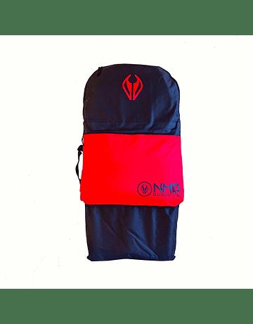 Funda Bodyboard NMD Day Use Negro – Rojo