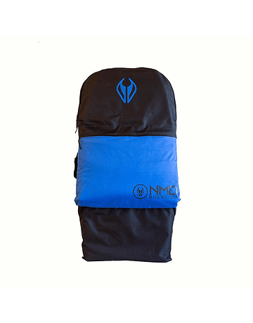 Funda Bodyboard NMD Day Use Negro – Azul