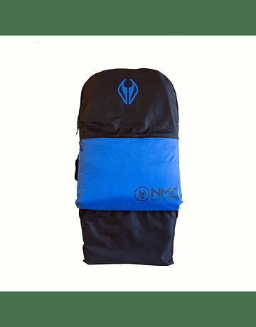 Funda Bodyboard NMD Day Use Negro – Azul