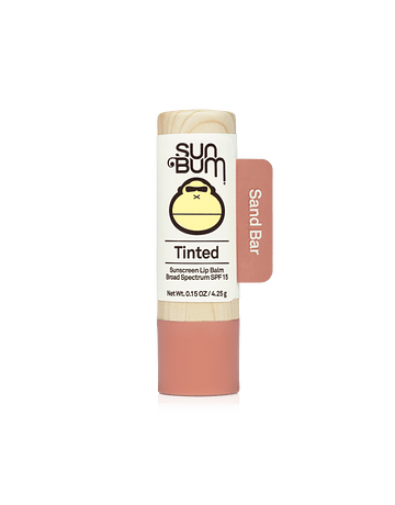 TINTED LIP BALM SAND BAR