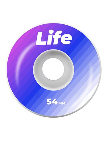 LIFE LOGO AZUL 54