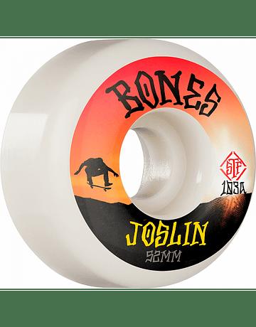 Bones - STF Joslin - 52mm