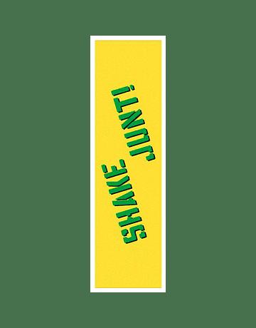 Shake Junt Yellow